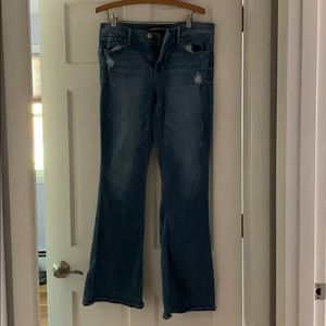 Express Jeans size 10